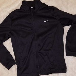 Nike womens golf therma fit zip up jacket